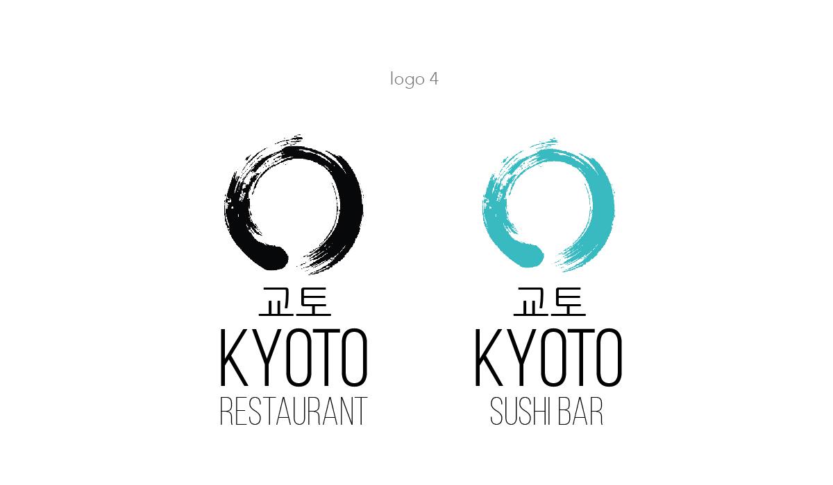 Sonja Haag - Grafikerin Wien - Logodesign - kyoto - logo-4