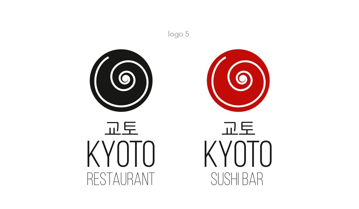 Sonja Haag - Grafikerin Wien - Logodesign - kyoto - logo-5