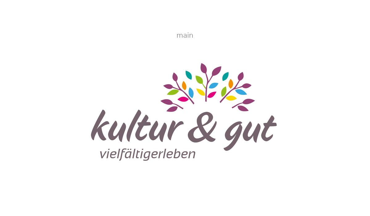 Sonja Haag - Grafikerin Wien - kulturundgut - logo-main