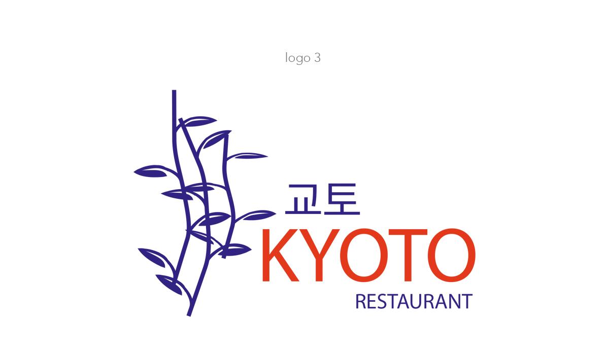Sonja Haag - Grafikerin Wien - Logodesig - kyoto - logo3