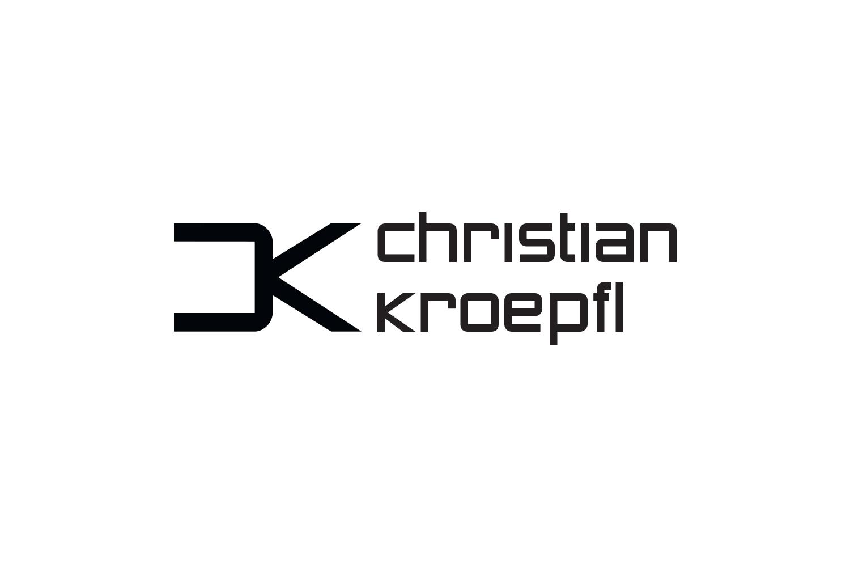Christian Kroepfl - Logo