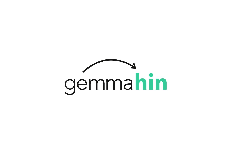 gemmahin - Logo
