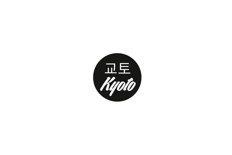 kyoto - Logo
