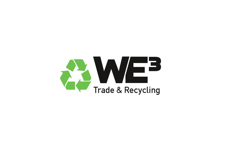 we3 - Logo