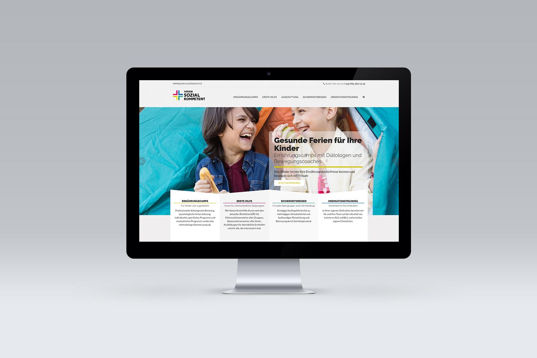 website für verein sozial-kompetent-2018